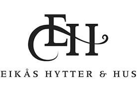 Eikås-Hytter-Hus