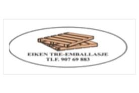 Eiken-Tre-Embalasje