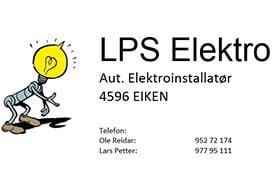 LPS-Elektro